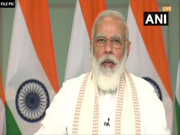 I'm optimistic that 130 crore Indians will continue to work hard to ensure India reaches new heights: PM Modi