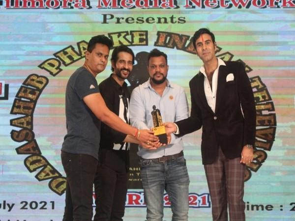 Freakout Entertainment honoured with Dadasaheb Phalke Indian Television Award 2021