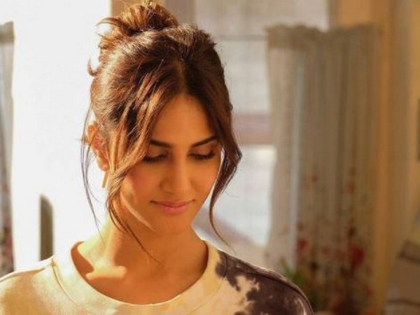 I have a small but impactful role in 'Bell Bottom': Vaani Kapoor