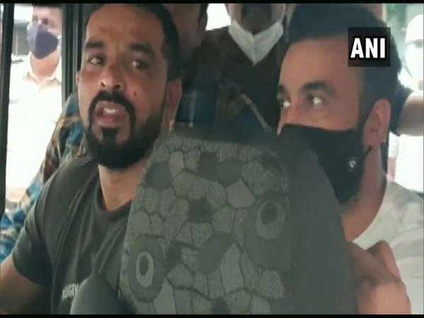 Pornography case: Bombay HC reserves order in Raj Kundra, Ryan Thorpe's bail petitions