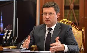 Russia's Novak: Opal ruling will affect three-way gas talks