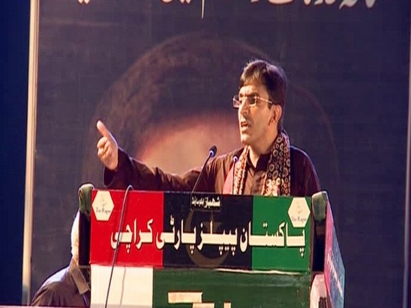 Pak lawmaker Mohsin Dawar launches party to promote secular, federal, democratic system