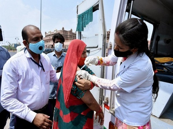 COVID-19: More than 64.65 crore vaccine doses provided to States, UTs till date