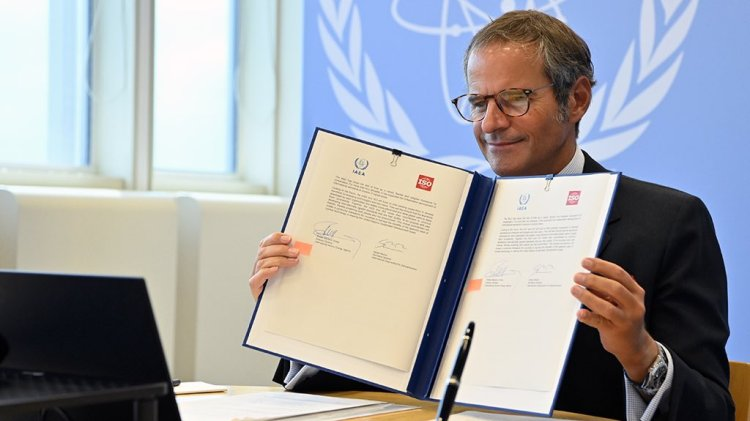 IAEA and ISO reaffirm partnership for safe and secure use of nuclear technology