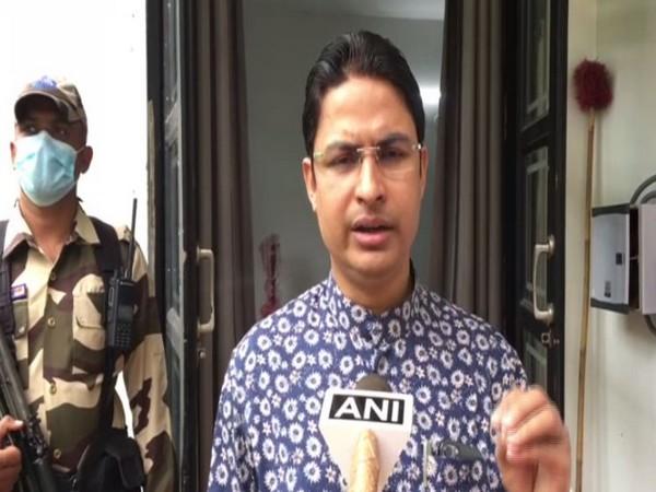 TMC runs sarkar of terror, murder, corruption: BJP MP