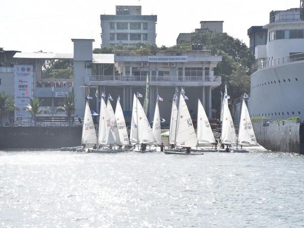 Indian Navy organises senior Nationals 2021 organised in Mumbai
