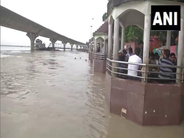 Bihar floods: Ganga, Gandak, Kosi Rivers cross danger level after heavy rainfall