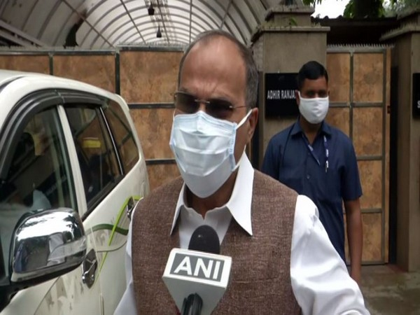 Adhir Ranjan Chowdhury writes Mamata Banerjee; alleges atrocities committed by TMC workers on Congress