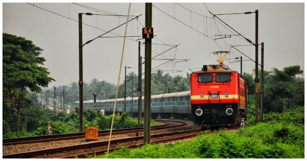 Cyclone Vayu: Rly cancels 15 trains, short terminates 16 others