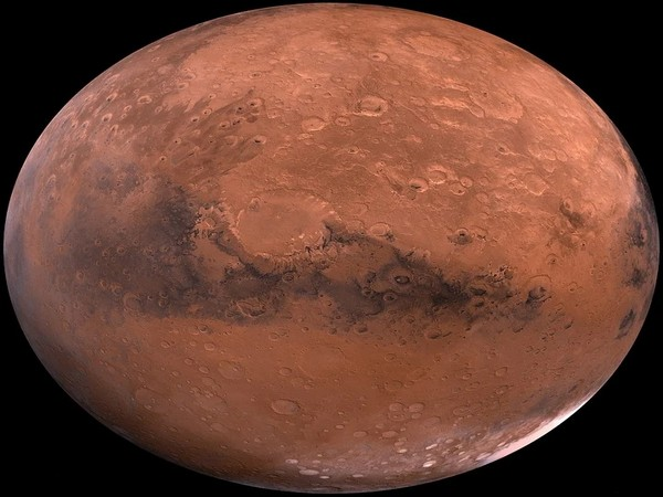 Science News Roundup: New Year blessings from Mars as China releases footage from space probe; Vaccinated COVID-19 patients appear less contagious; arthritis drug in spotlight and more
