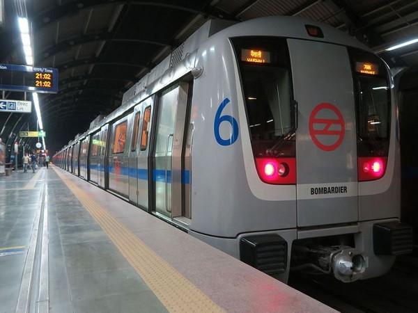 DMRC monitoring Ph-IV, Patna Metro via indigenously-built software