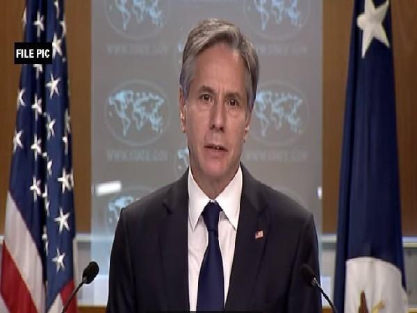 Blinken says renewed U.S.-Greece defense deal to advance stability in Eastern Mediterranean