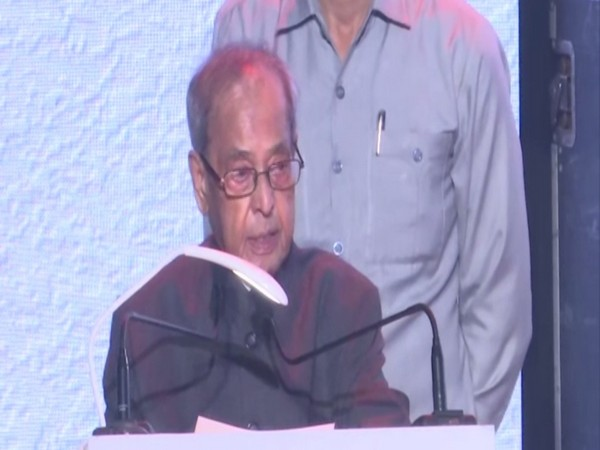 Pace of growth in rural areas major hurdle in India's development: Pranab Mukherjee