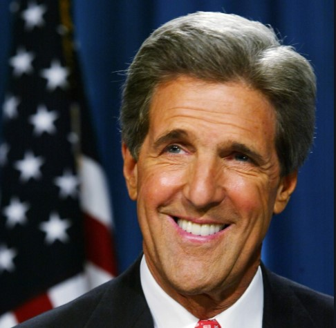 India-US partnership key to moving quickly on climate change: Kerry