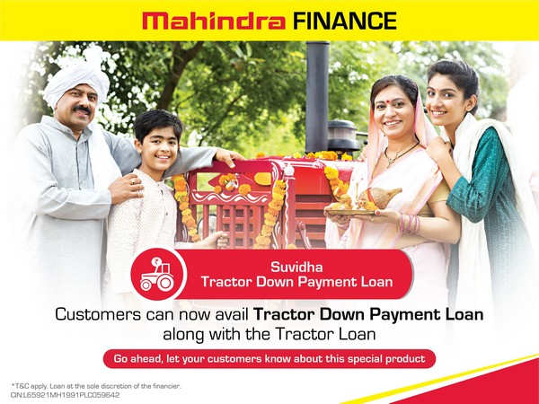 IFC to anchor $200 million investment in Mahindra Finance to boost MSME lending