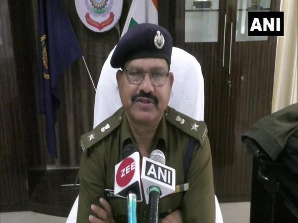 Half-burnt body of woman found in Chhattisgarh