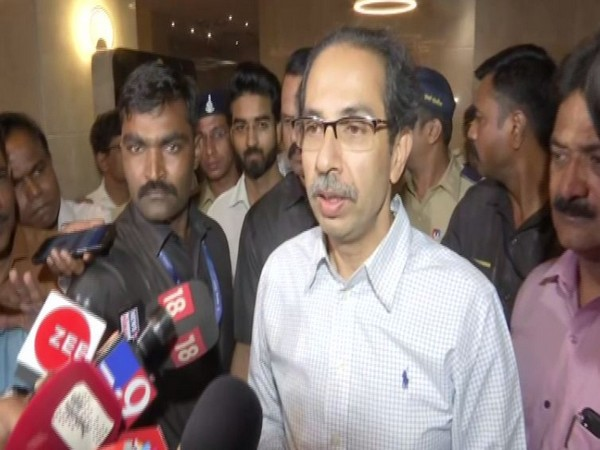Will incorporate 'Karnataka-occupied areas' into Maha: Uddhav