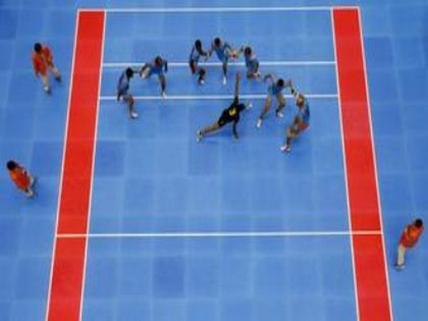 Arrival of 'unofficial' Indian team in Pakistan for World Kabaddi C'ships kicks up controversy