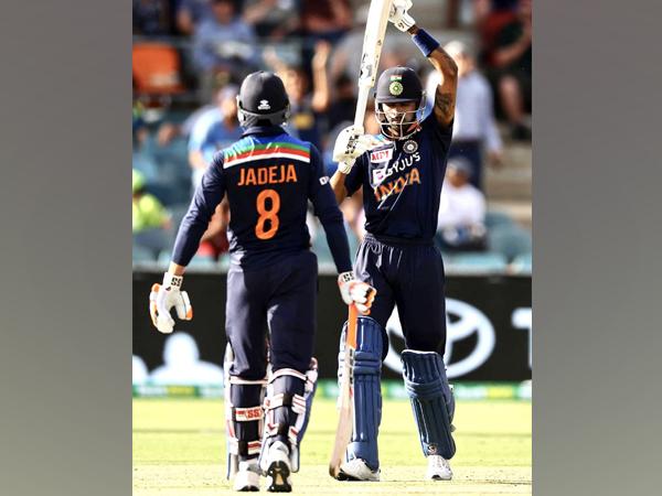 My batting partnership with Hardik was crucial in third ODI, says Jadeja