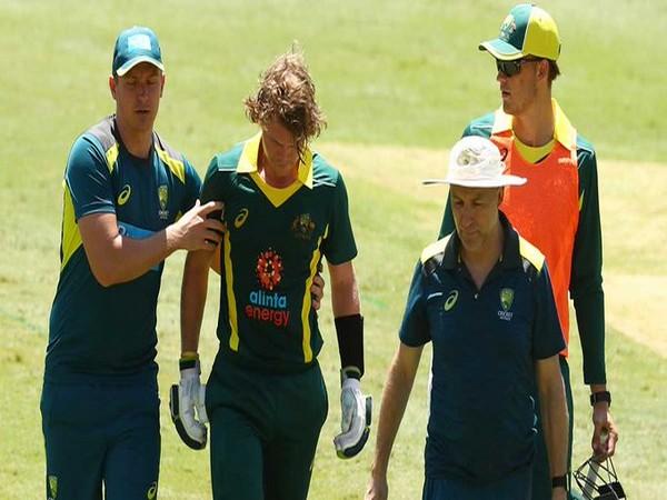 Marcus Harris replaces concussed Pucovski in Cricket Australia side
