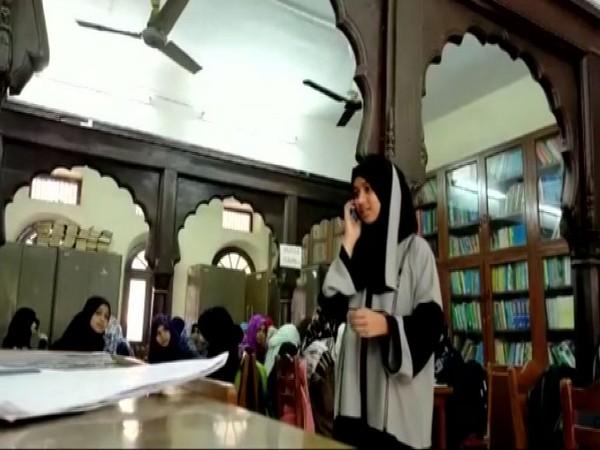 Women's college in Aurangabad declared 'Mobile Free Zone'