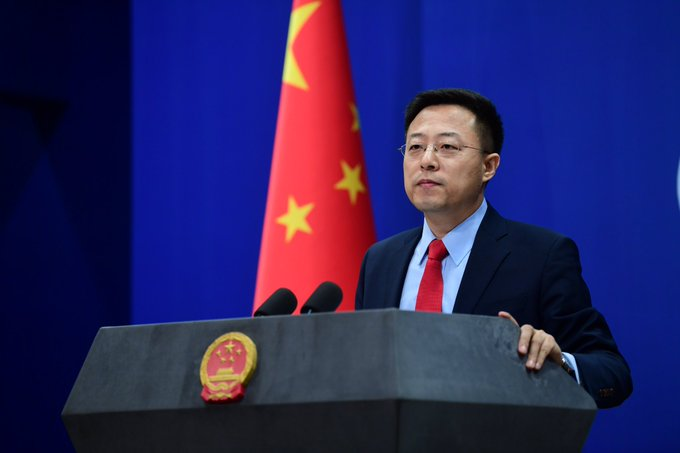 Beijing asks Pakistan to investigate bus blast that killed Chinese nationals