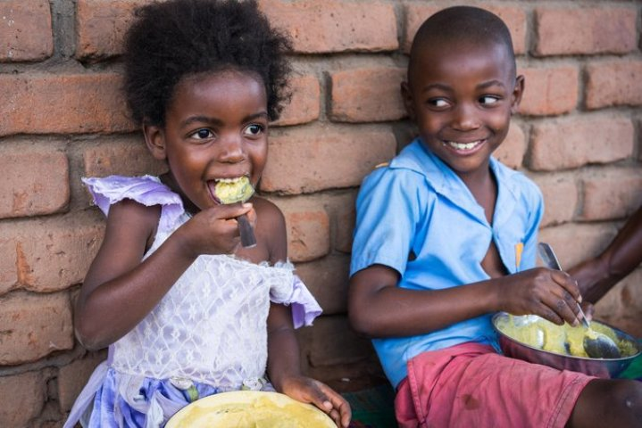 Germany supports soup kitchen project to benefit five villages in Namibia