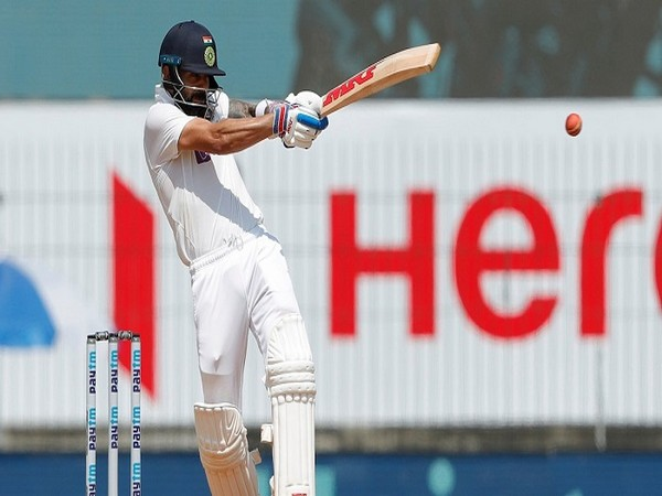 Kohli thanks fans after becoming first cricketer to reach 100 million followers on Instagram