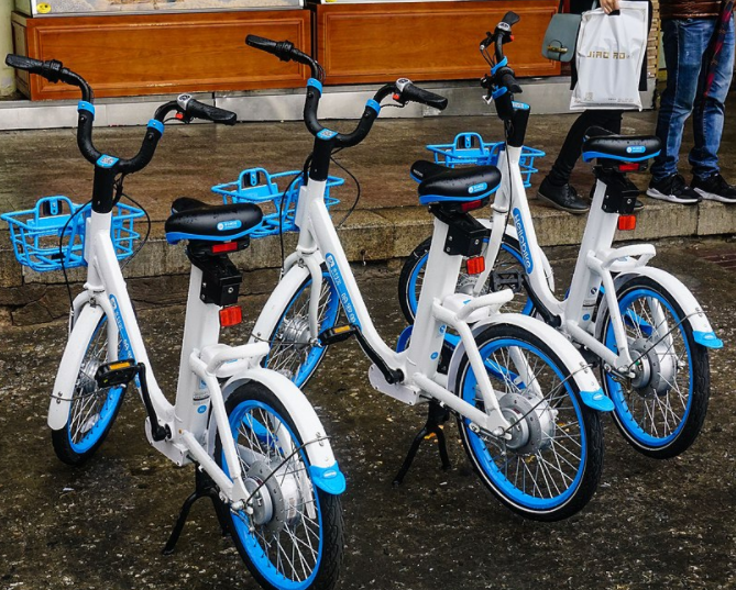 EV scooter-maker Ather Energy looks to treble capacity by end of next fiscal