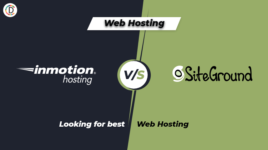 InMotion vs SiteGround: Which web host is the best?