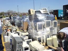 Household appliances comprise majority of Goa's e-waste: Study