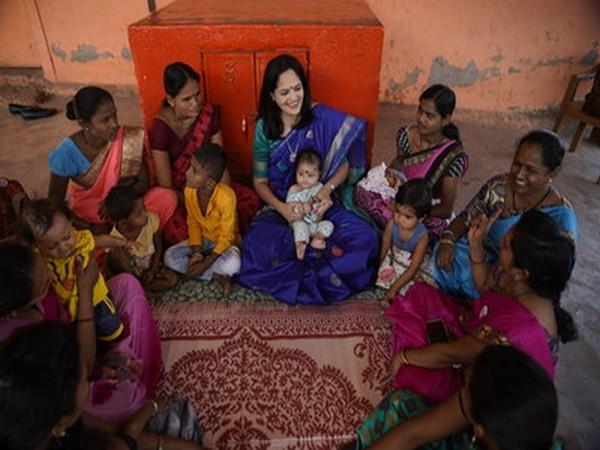 Indian NGO ARMMAN wins prestigious USD 1.5 million Skoll Award for Social Entrepreneurship