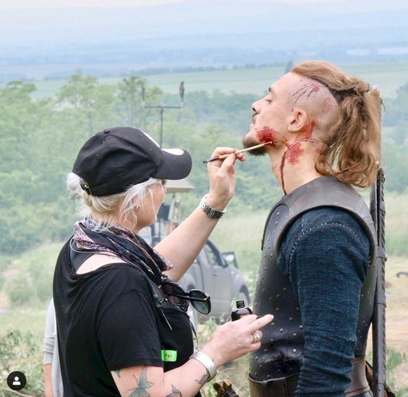 The Last Kingdom Season 4: Watch behind-the-scenes pics, actors' names revealed with synopsis