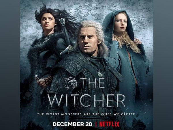 Netflix's 'The Witcher' season two wraps up UK shoot