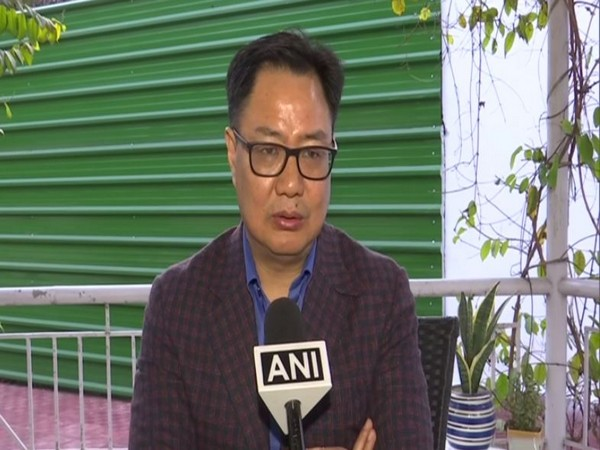 No sporting event in near future, have to live with new normal of sports behind closed doors: Rijiju