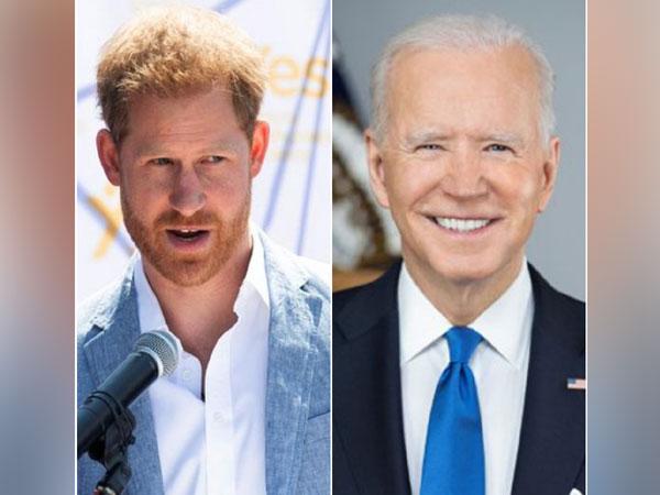 Prince Harry, Joe Biden and more attend massive 'Vax Live' COVID-19 vaccine concert event