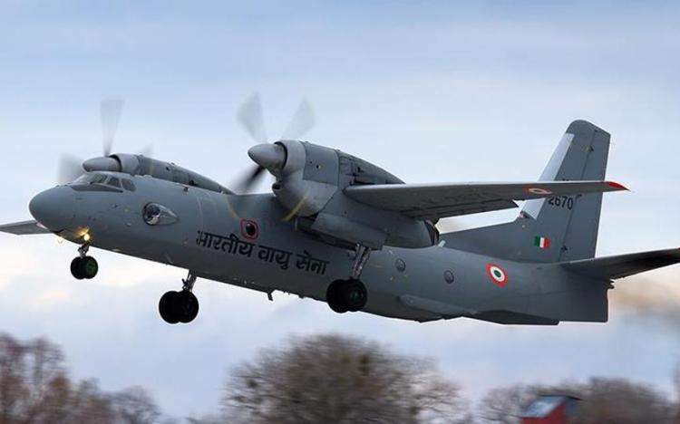 IAF plane flies using bio-fuel mixture; PM says such efforts help reduce crude oil imports