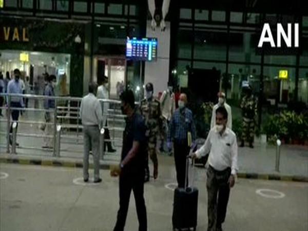IMCT arrives in Odisha to assess damage caused by Cyclone Amphan