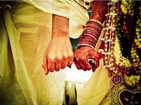 13-year-old girl gets married in Telangana, case to be registered