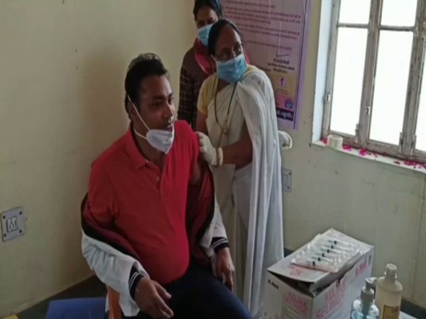 Rajasthan minister, authorities deny vaccine wastage claims in state