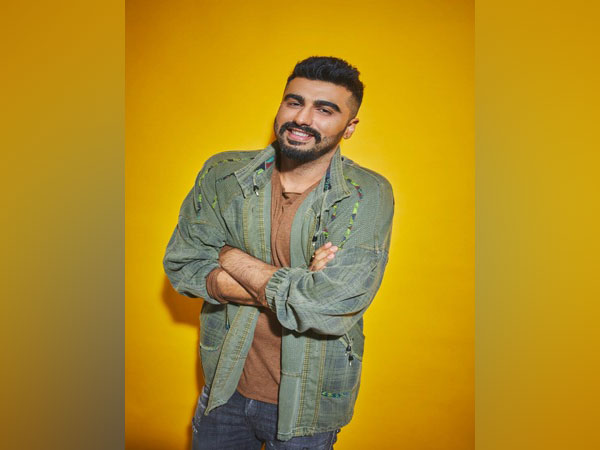 Filmmakers should explore our camaraderie again: Arjun Kapoor on reuniting with Anil Kapoor
