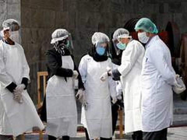 Thailand reports 3,886 new COVID-19 cases, 39 deaths