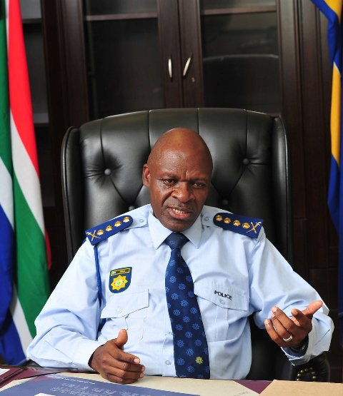 Sitole appeals with information on human trafficking to contact SAPS