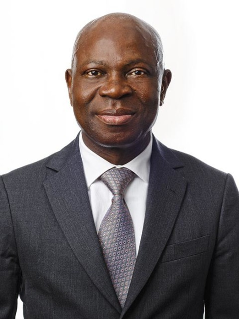 Gilbert F. Houngbo reappointed as IFAD President at Governing Council meeting