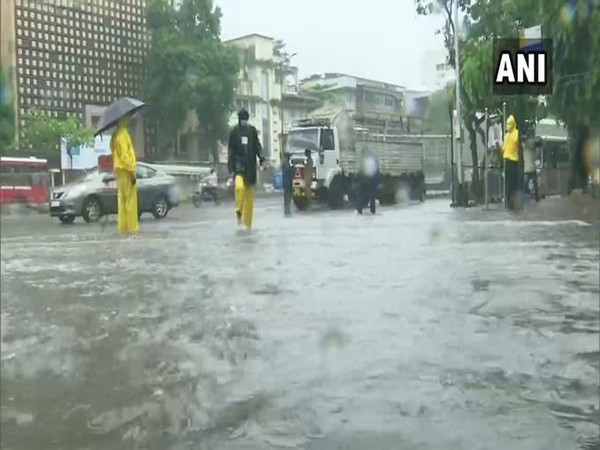 Two swept away in Maha's Wardha after heavy rains
