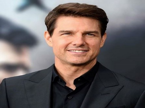 Birthday Wishes Pour In For Tom Cruise As He Turns 58 Entertainment