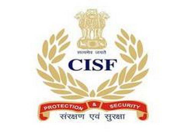 CISF jawan saves life of Delhi Metro passenger