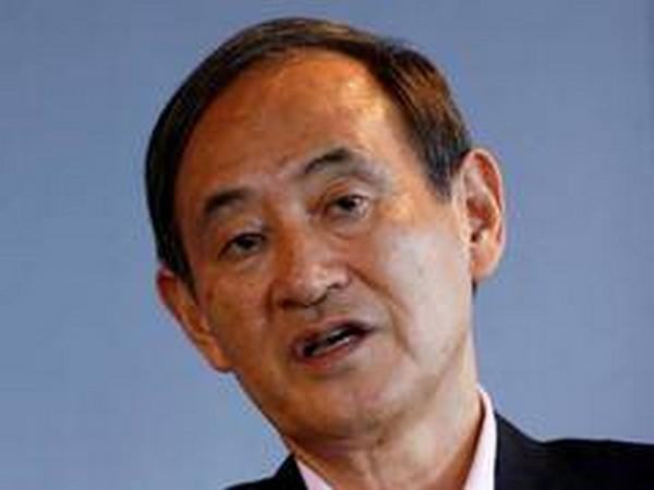 Japan's struggling PM Suga steps down, sets stage for new leader