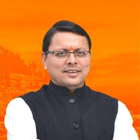 U'khand CM reviews progress of Kedarnath reconstruction projects