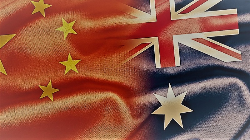 Australia's ruling coalition splits over lawmaker's China comments